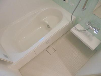 【浴室】セジュール照ヶ丘