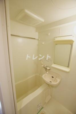 【浴室】フェニックス本郷東大前