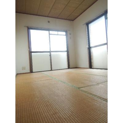 【内装】エクセレント下山門Ⅱ