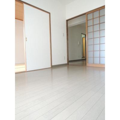【内装】シャトレ冨永Ⅴ