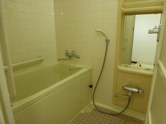 【浴室】ディアコートカネコ