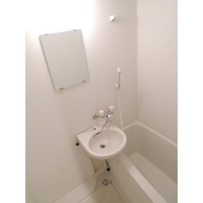 【浴室】フェアリー高砂
