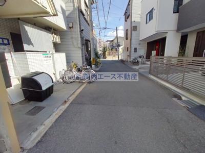 【周辺】ハイツ菱屋
