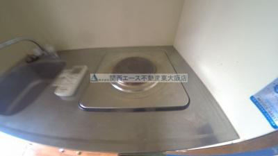【キッチン】コボックス