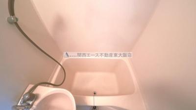 【浴室】コボックス