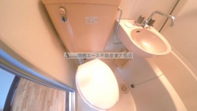【トイレ】コボックス