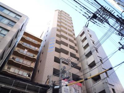 【外観】リーガル西天満Ⅲ