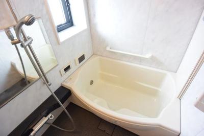 【浴室】リーガル西天満Ⅲ
