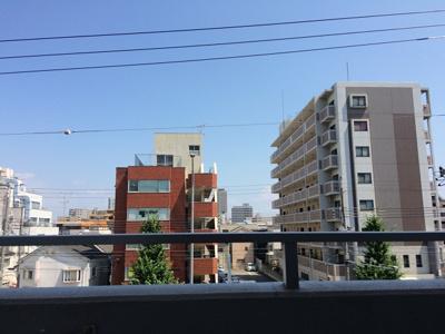 【展望】ドミール神戸