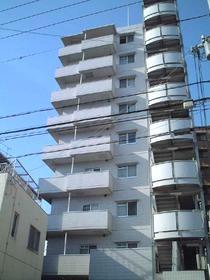 【外観】西宮松原シティハウス