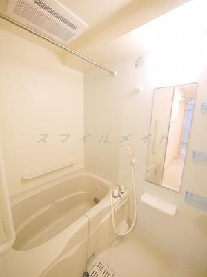 【浴室】ランドマークタウン紅梅通り