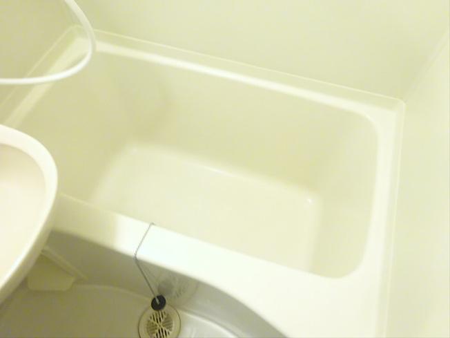 【浴室】ヴィア明大前