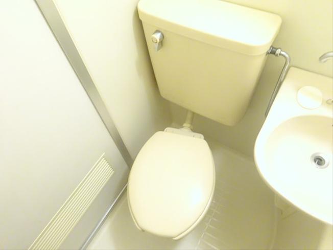 【トイレ】ヴィア明大前
