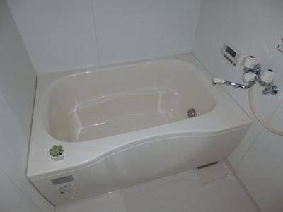 【浴室】ラ・パルテール中畝