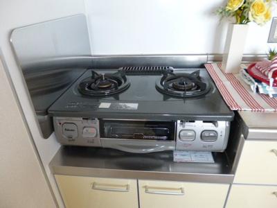 【キッチン】ラ・パルテール中畝