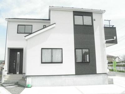 【外観】久喜市 (栗橋)松永 全8棟 4号棟