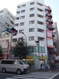 【外観】第二武蔵野ビル
