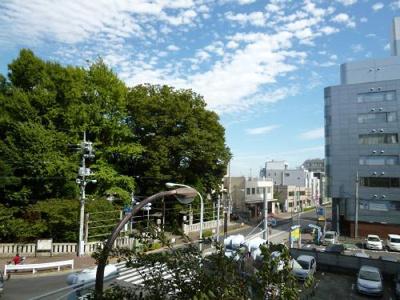 【展望】第二武蔵野ビル