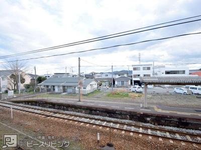 【展望】シティステーション壱番館