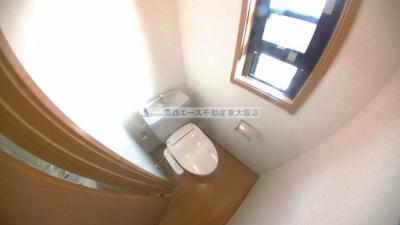 【トイレ】カーサJ