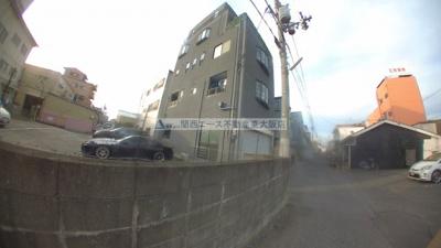 【外観】カーサJ
