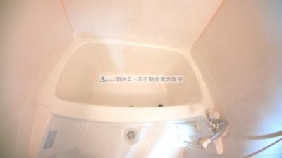 【浴室】カーサJ