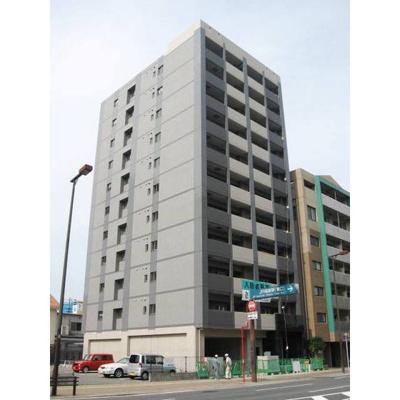 【外観】サンネストピア箱崎駅前