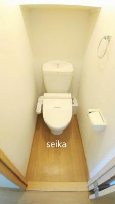 【トイレ】セントピア