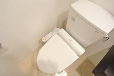 【トイレ】セレニテ本町グランデ