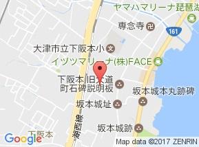 【地図】グリーンヒルズ