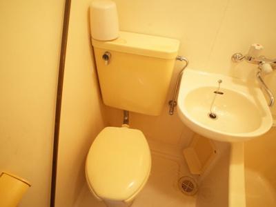 【トイレ】ビレッジ1
