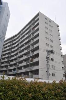 世田谷区池尻3丁目 リノベーションマンション 「駒場ネオパレス」 外観