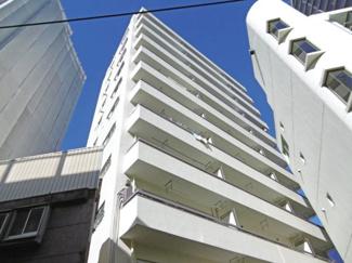 世田谷区池尻3丁目 リノベーションマンション 「サンケイグランドハイツ 」 外観
