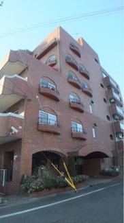 世田谷区深沢2丁目 リノベーションマンション クレードル駒沢公園  外観