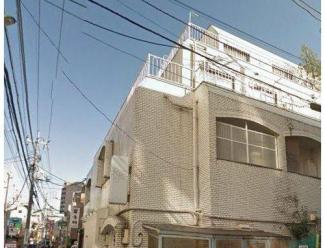 世田谷区三軒茶屋2丁目 リノベーションマンション プラザ三軒茶屋 外観