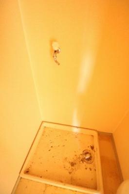 【トイレ】葵マンション