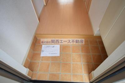 【玄関】プレッソ新石切
