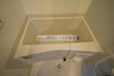 【浴室】プレッソ新石切