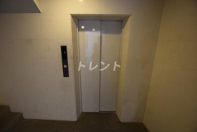 【その他共用部分】レジディア九段下Ⅱ