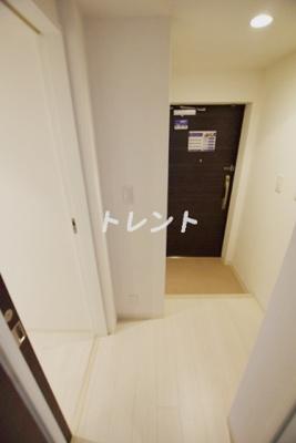 【キッチン】レジディア九段下Ⅱ