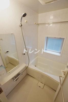 【浴室】レジディア九段下Ⅱ