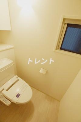 【トイレ】レジディア九段下Ⅱ