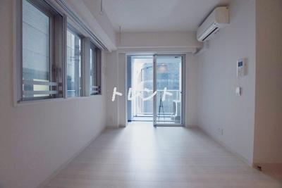 【居間・リビング】レジディア九段下Ⅱ