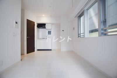 【寝室】レジディア九段下Ⅱ