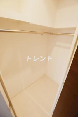 【収納】レジディア九段下Ⅱ