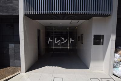 【駐車場】レジディア九段下Ⅱ