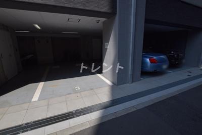 【エントランス】レジディア九段下Ⅱ