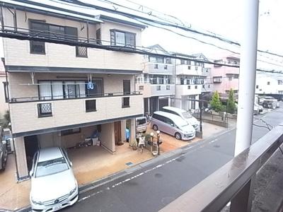 【展望】ヤマシンビル
