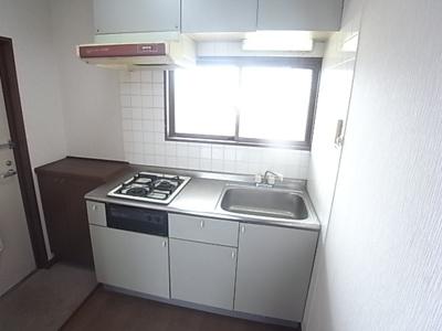 【キッチン】ヤマシンビル