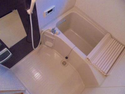 【浴室】Mメゾン